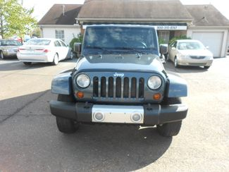 2008 Jeep Wrangler Unlimited Sahara Memphis, Tennessee 24