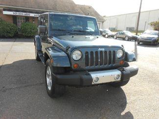 2008 Jeep Wrangler Unlimited Sahara Memphis, Tennessee 25