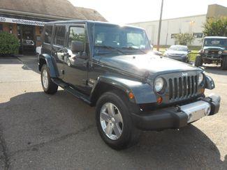2008 Jeep Wrangler Unlimited Sahara Memphis, Tennessee 1