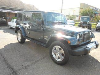 2008 Jeep Wrangler Unlimited Sahara Memphis, Tennessee 26
