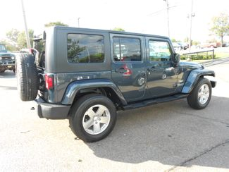 2008 Jeep Wrangler Unlimited Sahara Memphis, Tennessee 27