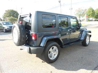 2008 Jeep Wrangler Unlimited Sahara Memphis, Tennessee 2