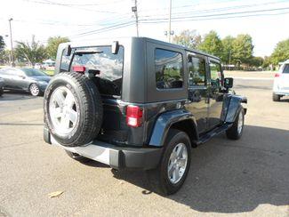 2008 Jeep Wrangler Unlimited Sahara Memphis, Tennessee 28