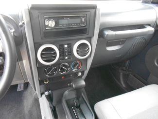 2008 Jeep Wrangler Unlimited Sahara Memphis, Tennessee 8