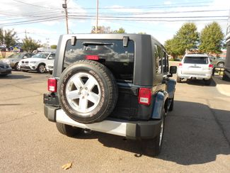 2008 Jeep Wrangler Unlimited Sahara Memphis, Tennessee 29