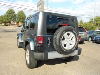 2008 Jeep Wrangler Unlimited Sahara Memphis, Tennessee 30