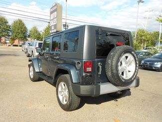 2008 Jeep Wrangler Unlimited Sahara Memphis, Tennessee 31