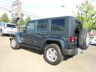 2008 Jeep Wrangler Unlimited Sahara Memphis, Tennessee 32