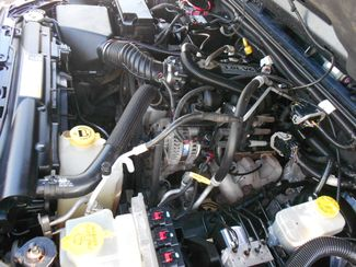 2008 Jeep Wrangler Unlimited Sahara Memphis, Tennessee 35