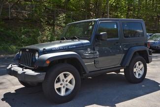 2008 Jeep Wrangler Rubicon Naugatuck, Connecticut