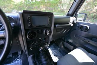 2008 Jeep Wrangler Rubicon Naugatuck, Connecticut 13