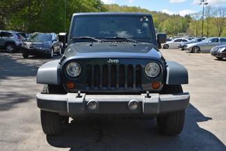 2008 Jeep Wrangler Rubicon Naugatuck, Connecticut 7