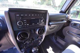 2008 Jeep Wrangler Rubicon Naugatuck, Connecticut 10
