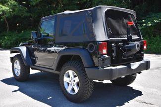 2008 Jeep Wrangler Rubicon Naugatuck, Connecticut 2