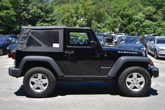 2008 Jeep Wrangler Rubicon Naugatuck, Connecticut 4