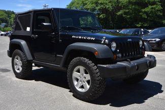2008 Jeep Wrangler Rubicon Naugatuck, Connecticut 5