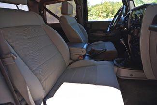 2008 Jeep Wrangler Rubicon Naugatuck, Connecticut 6