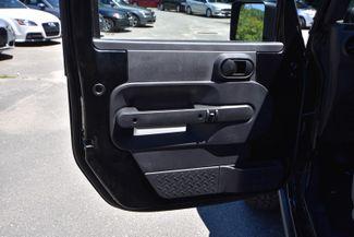2008 Jeep Wrangler Rubicon Naugatuck, Connecticut 8