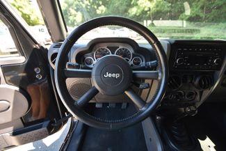2008 Jeep Wrangler Rubicon Naugatuck, Connecticut 9