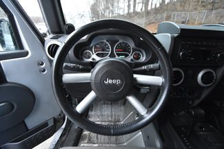 2008 Jeep Wrangler Sahara Naugatuck, Connecticut 12