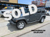 2008 Jeep Wrangler Unlimited X, Clean CarFax! Excellent Condition! New Orleans, Louisiana