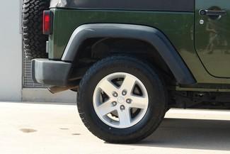 2008 Jeep Wrangler X 4x4 Plano, TX 23