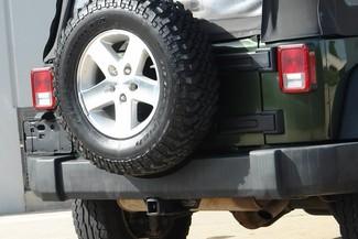 2008 Jeep Wrangler X 4x4 Plano, TX 27