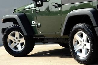 2008 Jeep Wrangler X 4x4 Plano, TX 30