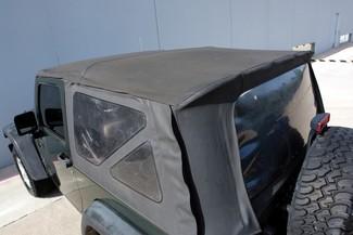 2008 Jeep Wrangler X 4x4 Plano, TX 31