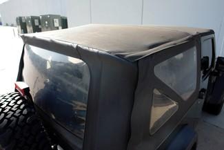 2008 Jeep Wrangler X 4x4 Plano, TX 32