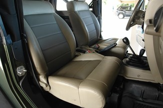 2008 Jeep Wrangler X 4x4 Plano, TX 15