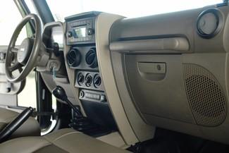 2008 Jeep Wrangler X 4x4 Plano, TX 14