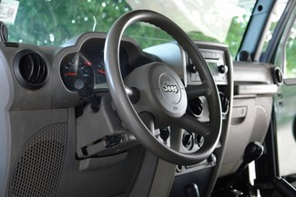 2008 Jeep Wrangler X 4x4 Plano, TX 39