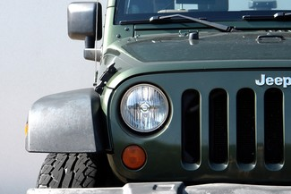 2008 Jeep Wrangler X 4x4 Plano, TX 10