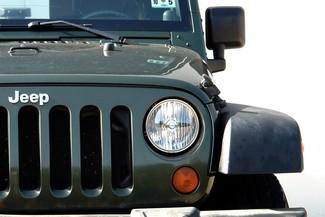 2008 Jeep Wrangler X 4x4 Plano, TX 11