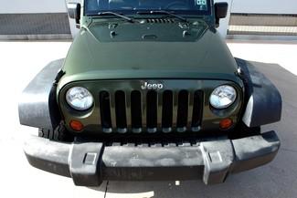 2008 Jeep Wrangler X 4x4 Plano, TX 12