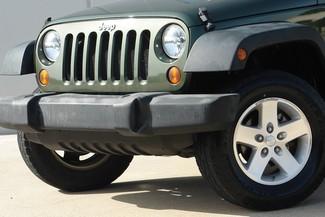 2008 Jeep Wrangler X 4x4 Plano, TX 17