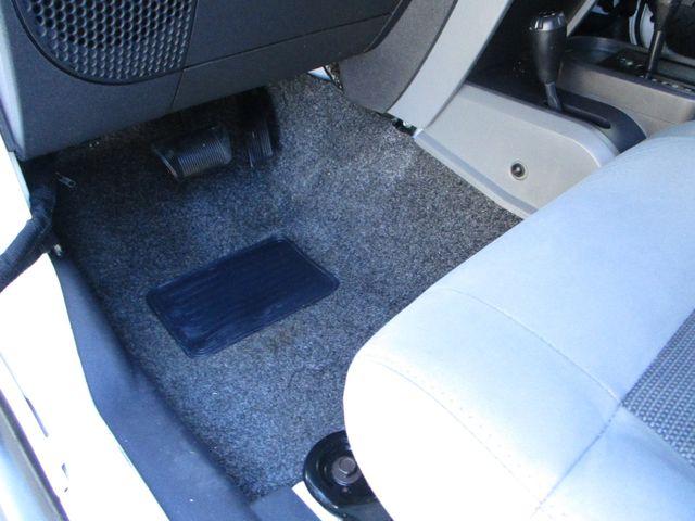 2008 Jeep Wrangler Unlimited X Plano, Texas 13
