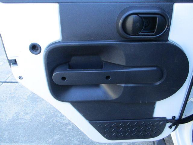 2008 Jeep Wrangler Unlimited X Plano, Texas 14