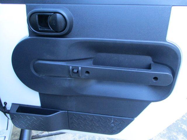 2008 Jeep Wrangler Unlimited X Plano, Texas 16