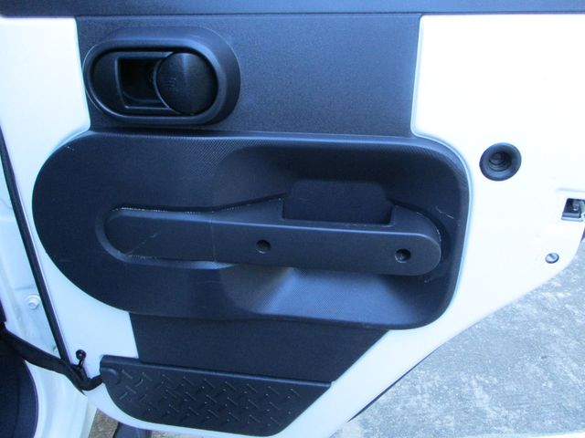 2008 Jeep Wrangler Unlimited X Plano, Texas 18