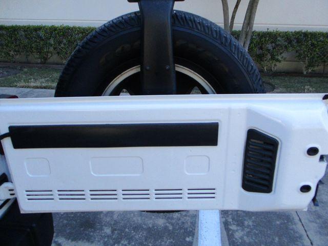 2008 Jeep Wrangler Unlimited X Plano, Texas 20