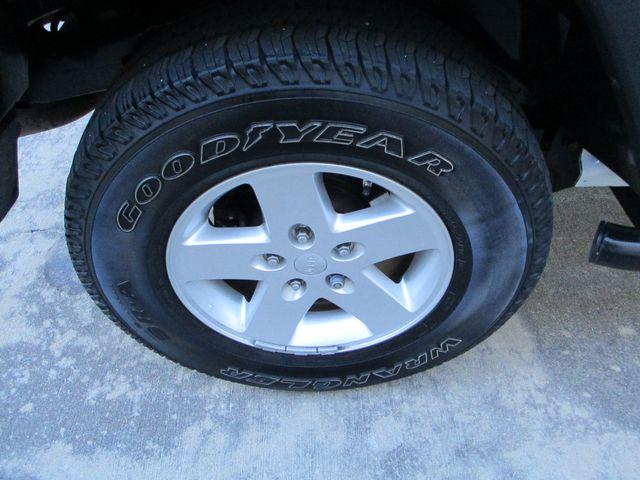 2008 Jeep Wrangler Unlimited X Plano, Texas 39