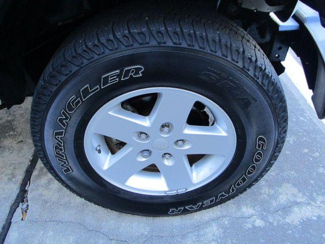 2008 Jeep Wrangler Unlimited X Plano, Texas 38