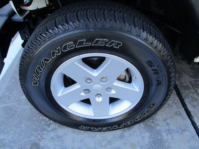 2008 Jeep Wrangler Unlimited X Plano, Texas 40