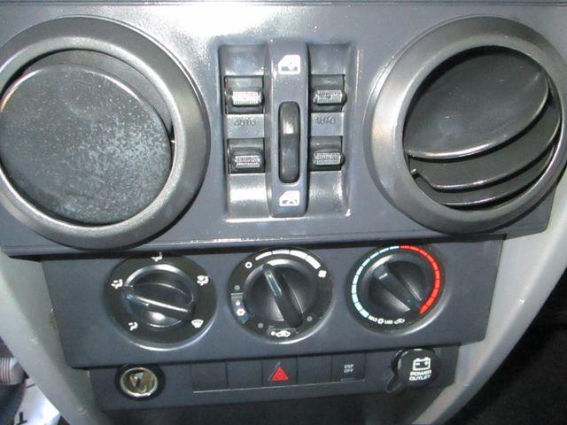 2008 Jeep Wrangler Unlimited X Plano, Texas 25