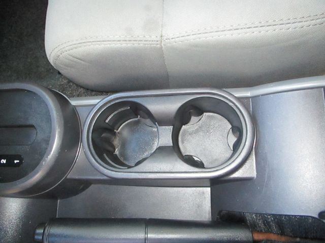 2008 Jeep Wrangler Unlimited X Plano, Texas 27