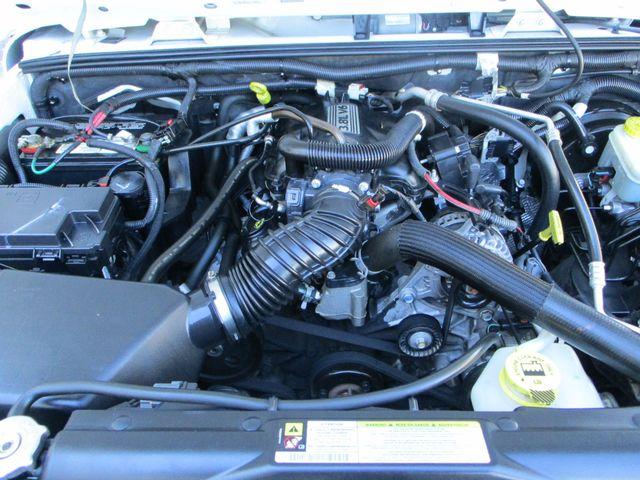2008 Jeep Wrangler Unlimited X Plano, Texas 34