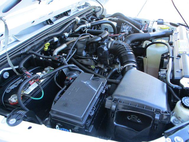2008 Jeep Wrangler Unlimited X Plano, Texas 35