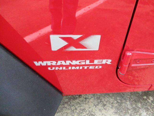 2008 Jeep Wrangler Unlimited X Plano, Texas 12